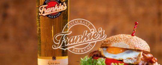 Restaurant  / Bar & Cafe Frankie's